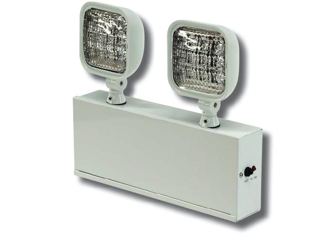 tamlite emergency lightsled high capacity steel emergency lights